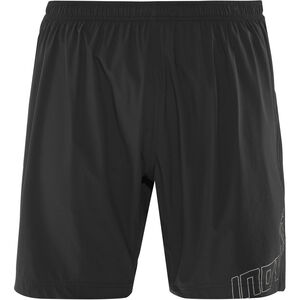"inov-8 AT/C 8"" Trail Shorts Herren black black"