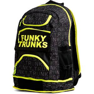 Funky Trunks Elite Squad Backpack Binary Bro bei fahrrad.de Online