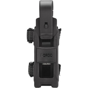 ABUS Bordo ST 6000+6100/75 Transporttasche schwarz bei fahrrad.de Online