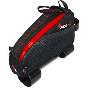 Acepac Fuel Frame Bag M grey grey