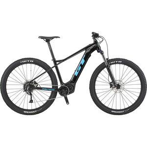 "GT Bicycles Pantera Current 29"" gloss black gloss black"