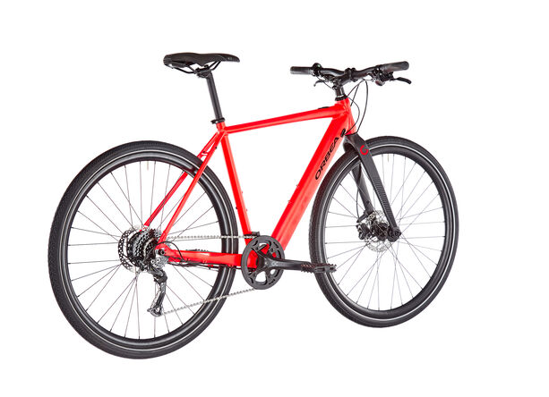 ORBEA Gain F40 red/black