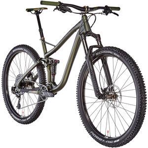 "NS Bikes Snabb 130 Plus 2 29"" army green army green"