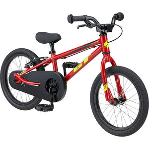 "GT Bicycles Mach One 16"" red red"