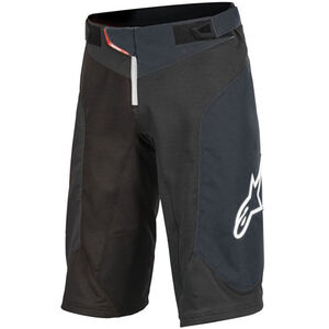 Alpinestars Vector Shorts Herren black/white black/white