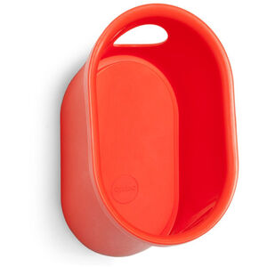 Cycloc Loop Helm- und Accessoiresablage red/orange red/orange