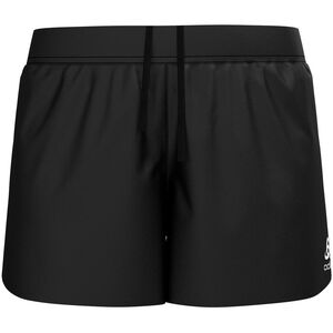 Odlo Zeroweight X-Light Shorts Women black black