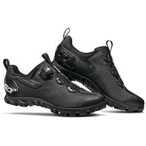 Sidi MTB Defender 20 Schuhe Herren black black
