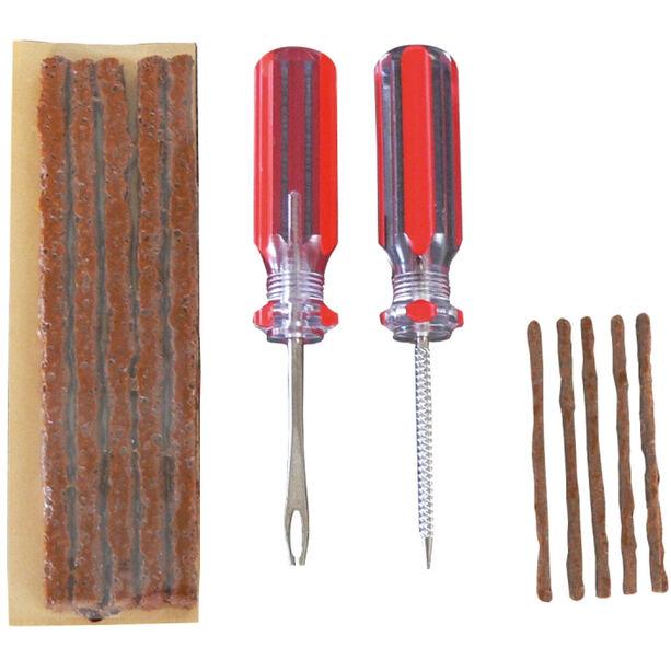 MaXalami Maxi Tubeless Reparatur Set braun