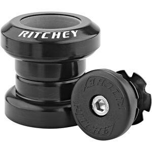 """Ritchey Logic V2 Steuersatz 1 1/8"""" EC34/28.6 I EC34/30 black black"""