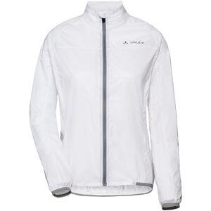 VAUDE Air III Jacket white