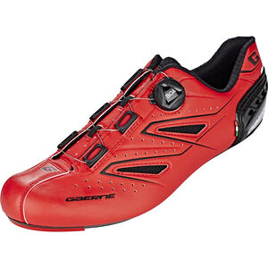 Gaerne Carbon G.Tornado Road Cycling Shoes Herren red red