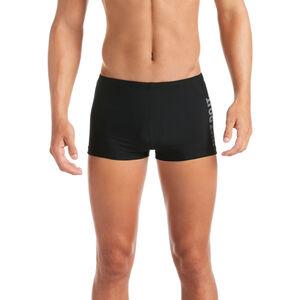 Nike Swim JDI Sqaure Leg Shorts Herren black black