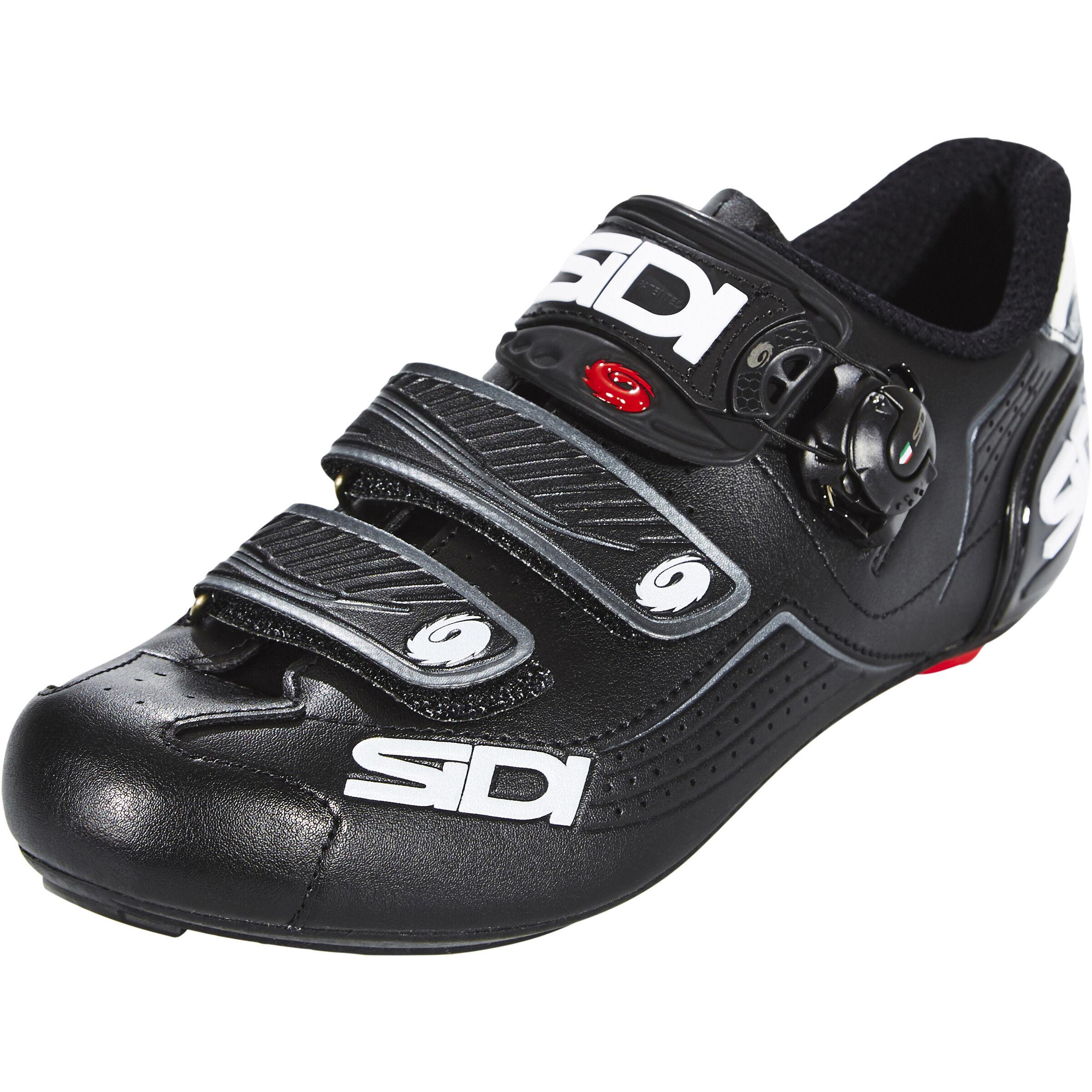 Sidi Alba Shoes Herren blackblack