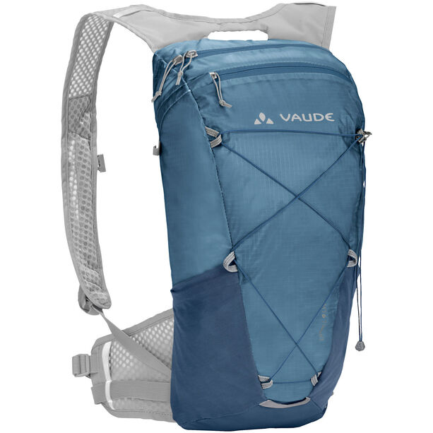 VAUDE Uphill 9 LW Backpack washed blue