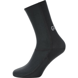 GORE WEAR C3 Partial Windstopper Socks black black