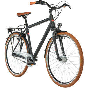 Ortler deGoya Herren schwarz matt bei fahrrad.de Online