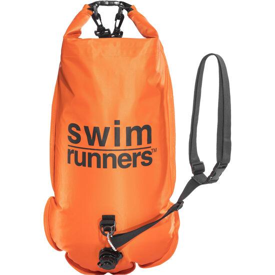 Swimrunners Piggybacking Safety buoy bei fahrrad.de Online