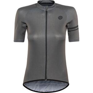 AGU Essential Shortsleeve Jersey Damen iron grey iron grey