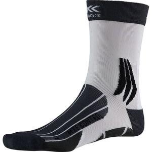 X-Socks MTB Control Socks charcoal/arctic white charcoal/arctic white