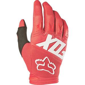 Fox Dirtpaw Gloves Herren red red