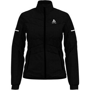 Odlo Irbis X-Warm Jacket Damen black black