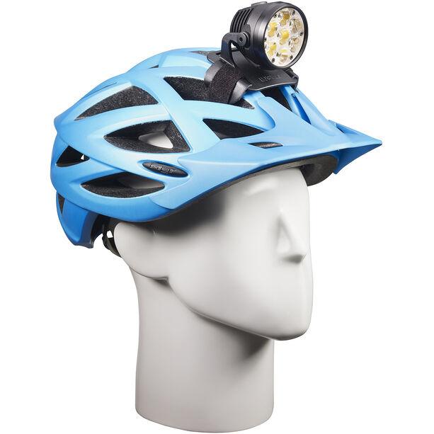 Lupine Helmhalter für Betty R schwarz