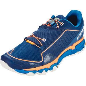 Dynafit Ultra Pro Shoes Men poseidon/fluo orange