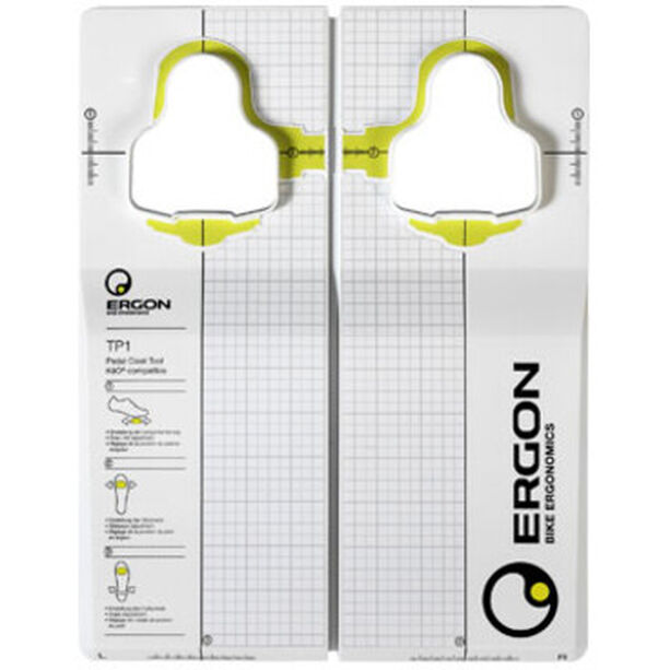 Ergon TP1 Pedal Cleat Tool for Look Kéo