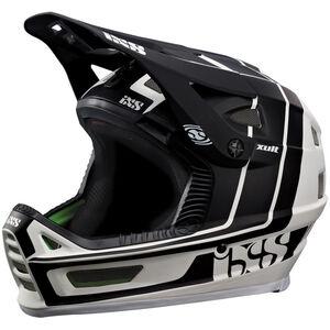 IXS Xult Fullface Helmet white/black bei fahrrad.de Online