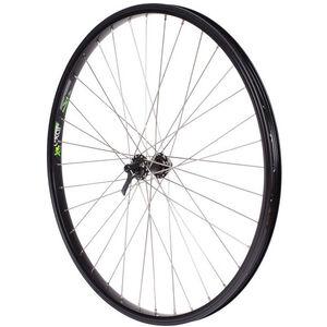 """Exal ML21 E-Strong Vorderrad 28"""" silber bei fahrrad.de Online"""