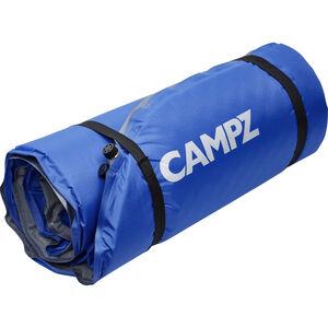CAMPZ Double Comfort Matte L blau blau