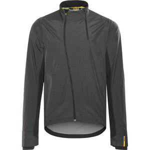 Mavic Crossmax Ultimate Convertible Jacket Men black