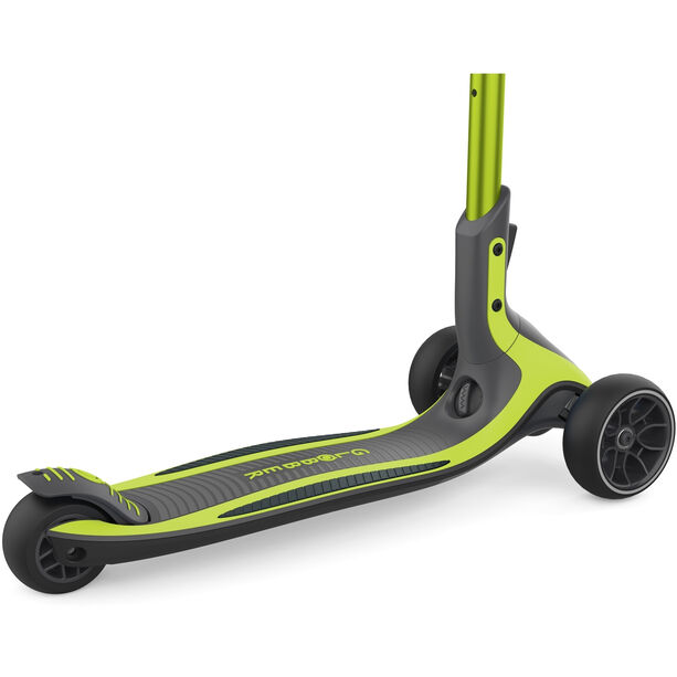 Globber Ultimum Roller Kinder lime green