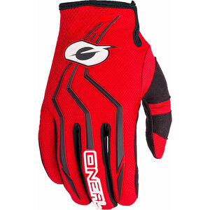 ONeal Element Gloves red