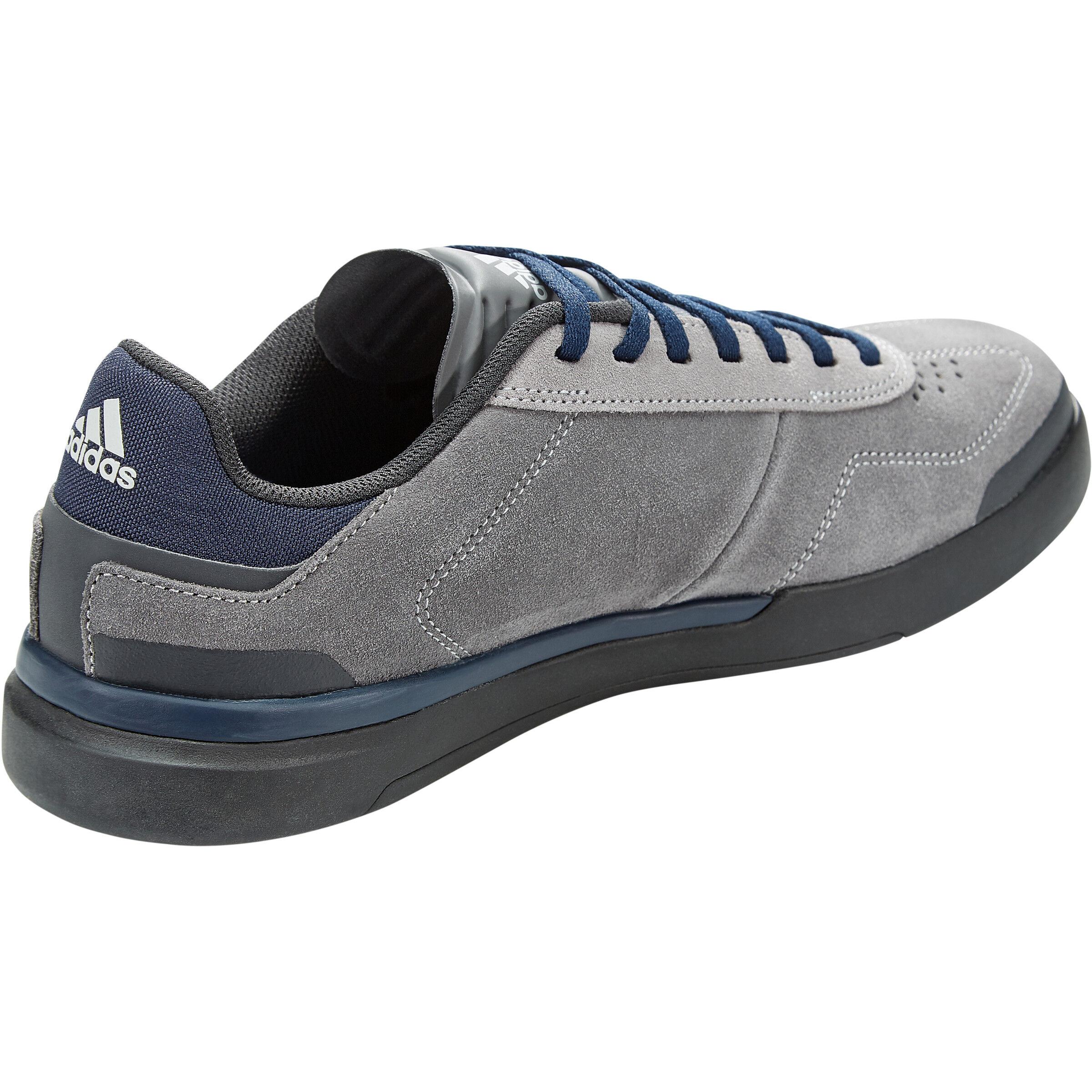 adidas Five threeclear Cut Schuhe Herren DLX grey Sleuth TLD Ten navy Low greycollegiate hrstQd