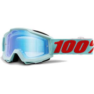 100% Accuri Anti Fog Mirror Goggles maldives maldives