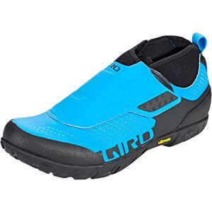 Giro Terraduro Mid Shoes Herren blue jewel blue jewel