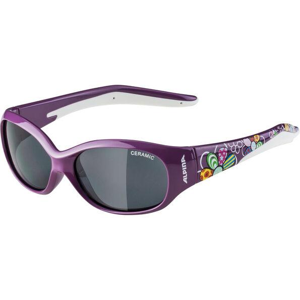 Alpina Flexxy Glasses