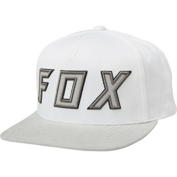 Fox Posessed Snapback Hat Herren white