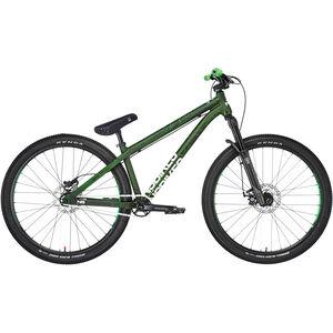 """NS Bikes Movement 1 26"""" monster green monster green"""