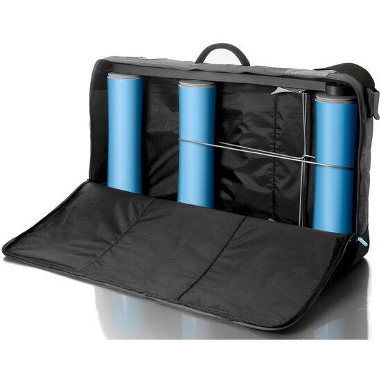 Tacx Transporttasche für Antares/Galaxia Rollentrainer schwarz bei fahrrad.de Online