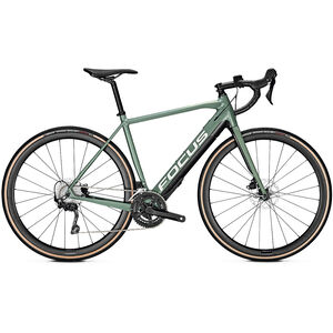 FOCUS Paralane² 6.8 GC mineral green mineral green