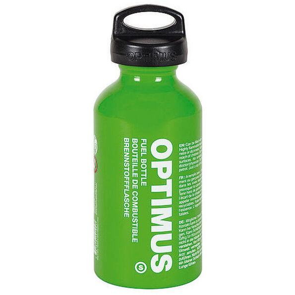 Optimus Brennstoffflasche 0,4l mit Kindersicherung