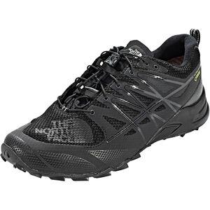 The North Face Ultra MT II GTX Shoes Men TNF Black/TNF Black bei fahrrad.de Online