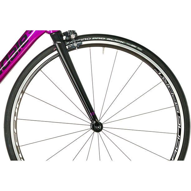 Cannondale CAAD12 Ultegra deep purple