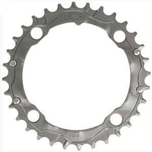 SRAM MTB Kettenblatt 9-fach 104mm grau bei fahrrad.de Online