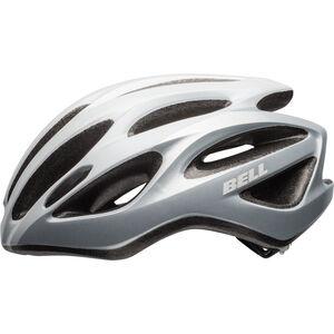 Bell Draft Helmet white/silver white/silver