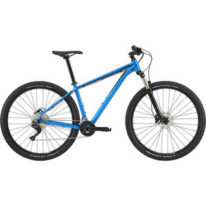 "Cannondale Trail 5 27.5"" electric blue electric blue"