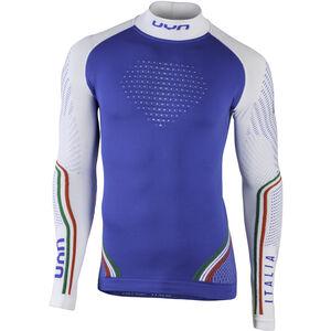UYN Natyon Italy UW LS Turtle Neck Shirt Men Italy bei fahrrad.de Online